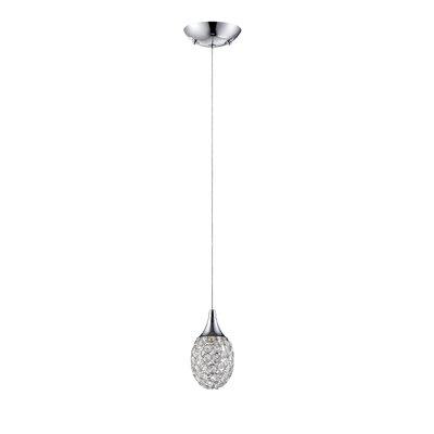 Jolin 1-Light Mini Pendant