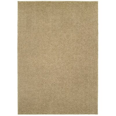 Maddox Beige Area Rug Rug Size: Rectangle 2 x 3