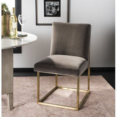 Oge Upholstered Dining Chair