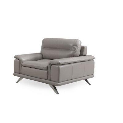 Hemby Club Chair