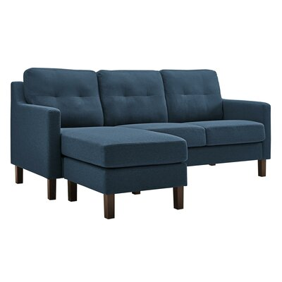 Hittle Reversible Sectional