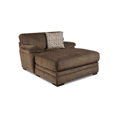 Tussey Chaise Lounge