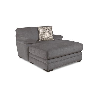 Tuten Chaise Lounge