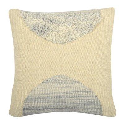 Payeur Hand-Woven Throw Pillow