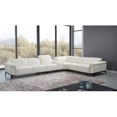 Huffine Sectional
