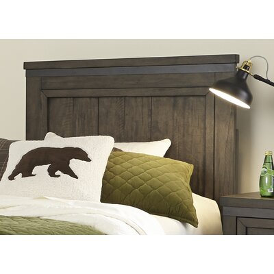 Panel Headboard Size: Twin