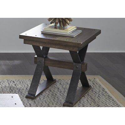 Walser End Table