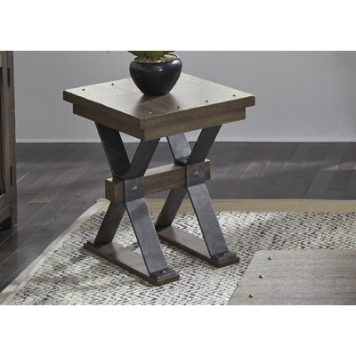 Walston End Table