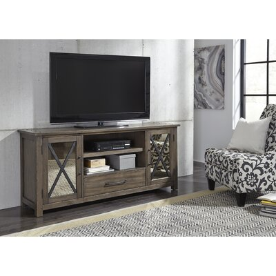 Walther Entertainment 70 TV Stand