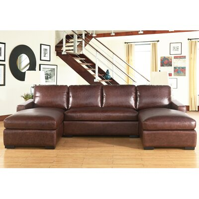 Cowden Sectional