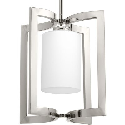 Hilson 1-Light Mini Pendant