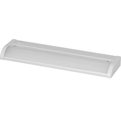LED Under Cabinet Bar Light Finish: Satin White