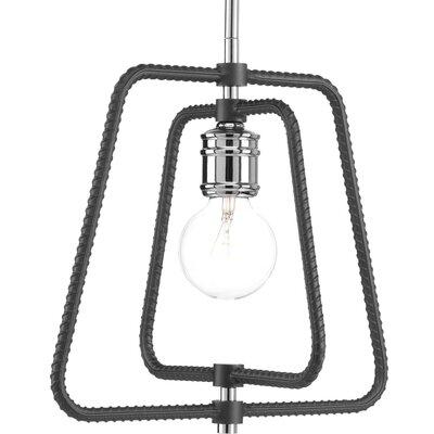 Claussen 1-Light Mini Pendant