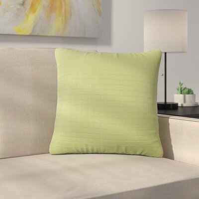 Reger Solid Throw Pillow