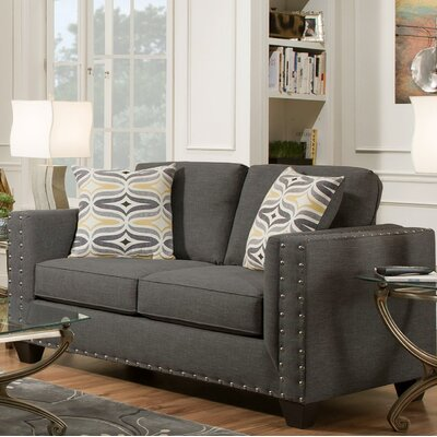 Mainor Loveseat