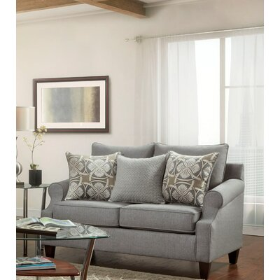 Jaeden Loveseat