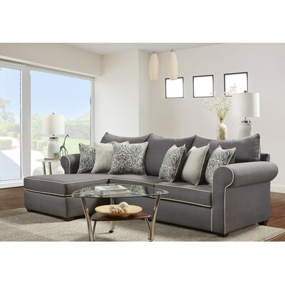 Chew Stoke Sectional