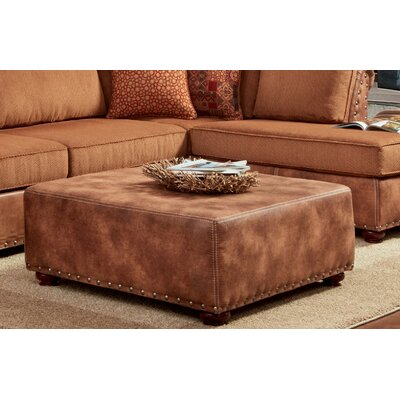 Berrien Cocktail Ottoman