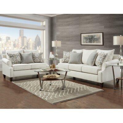Verdugo Configurable 2 Piece Living Room Set