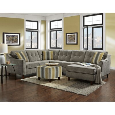 Izayah Sectional
