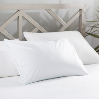 Memory Foam Pillow Size: Standard