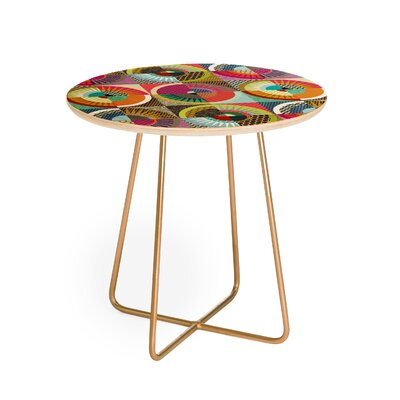 Sharon Turner New York Beauty End Table