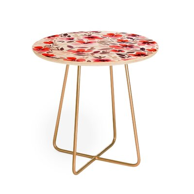 Jacqueline Maldonado Espirit End Table