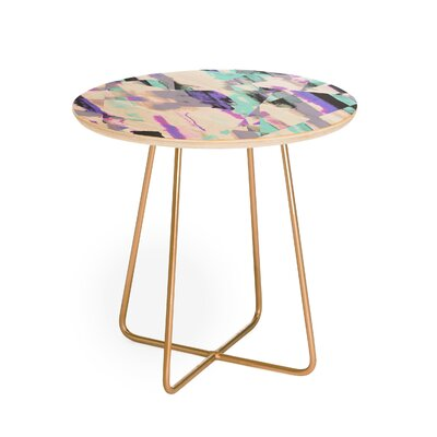 Gabriela Fuente Pastel Dream End Table