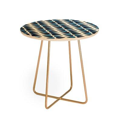 Emmie K Simple Drop End Table