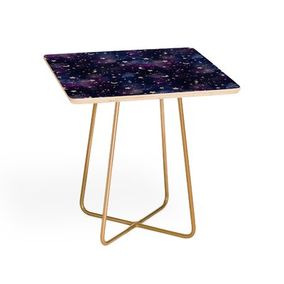 Jacqueline Maldonado Zodiac End Table