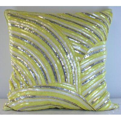Kinser Rolling Throw Pillow