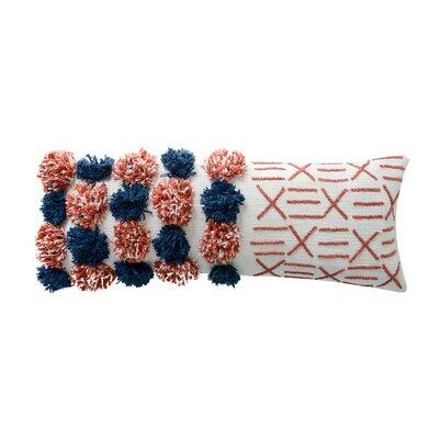 Covell Cotto Lumbar Pillow