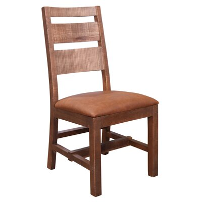 Stockstill Solid Wood Dining Chair