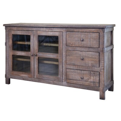 """San Angelo Tv Stand Width Of Tv Stand: 60"""""""