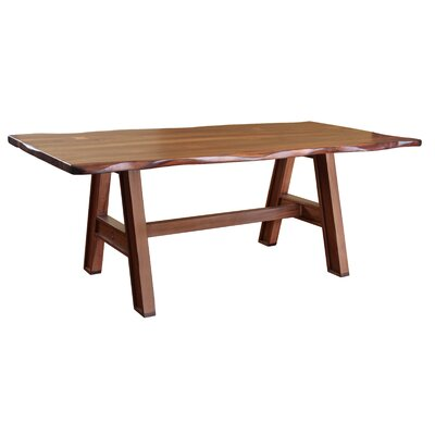 Stockwood Wooden Dining Table