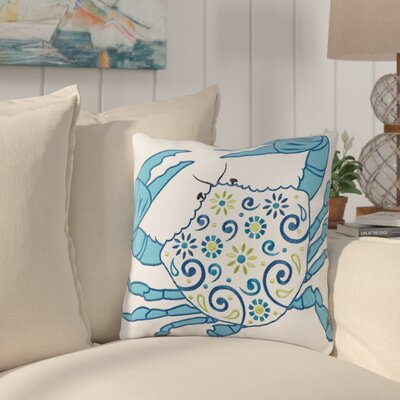 Danise Cotton Throw Pillow