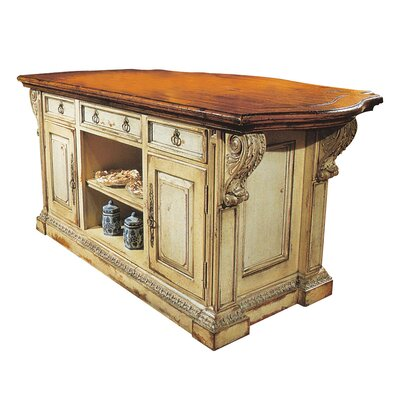 Chantepie Kitchen Island