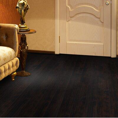Craftsman 6.5 x 48 x 12mm Birch Laminate Flooring in Tailor