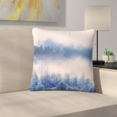 Viviana Gonzalez Vibes 03 Outdoor Throw Pillow Size: 18 H x 18 W x 5 D