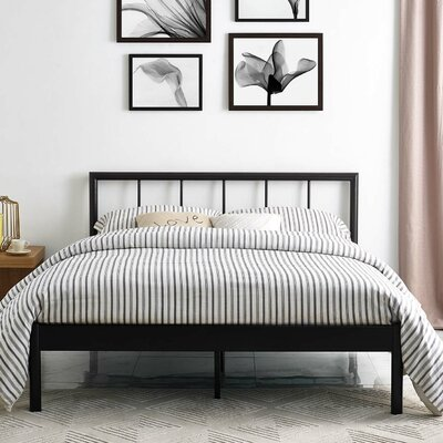 Thelen Full Platform Bed