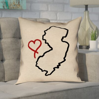 Austrinus New Jersey Love Outline