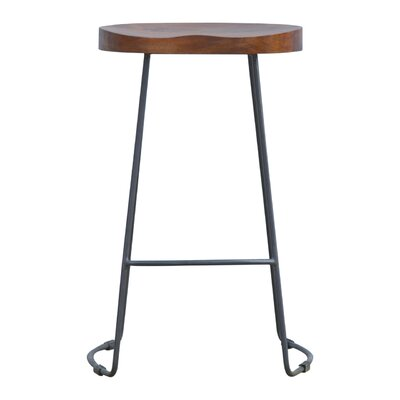 Criss Industrial 16.5 Bar Stool