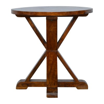 Patillo Round Dining Table