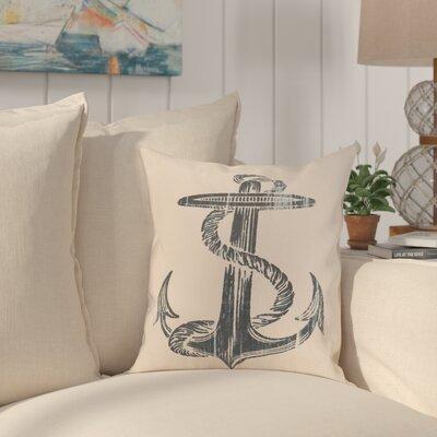 Raiana Anchor Pillow Cover