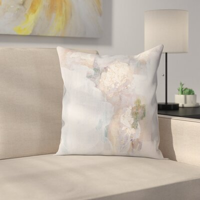 Christine Olmstead Focus Mini Throw Pillow Size: 20 x 20