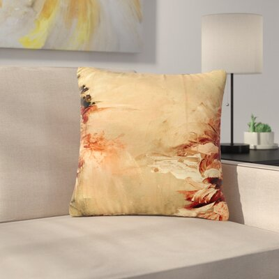 Ebi Emporium Winter Dreamland 7 Outdoor Throw Pillow Size: 18 H x 18 W x 5 D