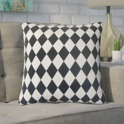 Wilmette Cotton Throw Pillow