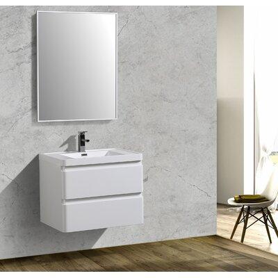 Gritton 28 Single Bathroom Vanity Set