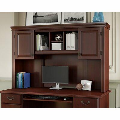 Kathy Ireland 41.22 H x 65.31 W Desk Hutch