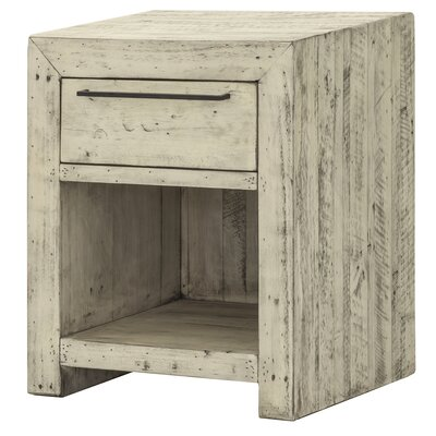 Chesterbrook 1 Drawer Nightstand